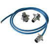 4-Wire Straight Cord Kit
